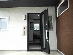 釧路市内事務所併用住宅011