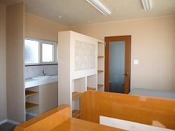 釧路市内事務所併用住宅012