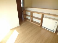 釧路市内K様邸新築事例024