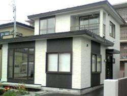 釧路市内T様邸リフォーム事例