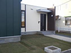 釧路市内K様邸新築事例109