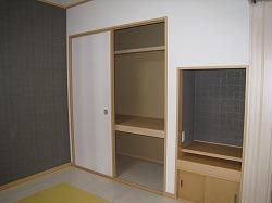 釧路市内K様邸新築事例13